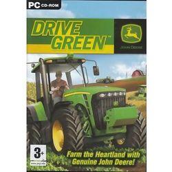 John Deere Drive Green (PC)