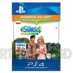 The Sims 4 - Romantyczny Ogród DLC [kod aktywacyjny], 7D4-00231