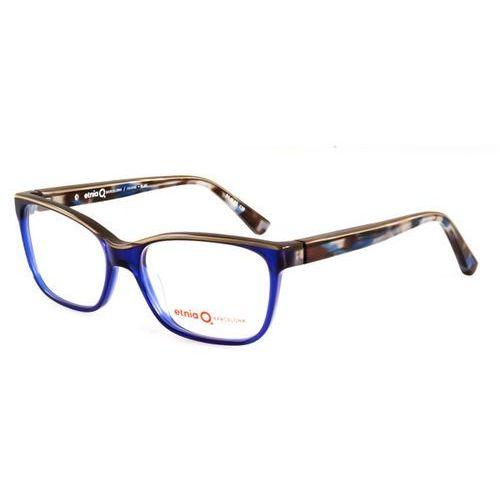 Okulary korekcyjne akane kids blbe Etnia barcelona