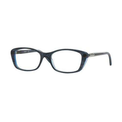 Dkny Okulary korekcyjne dy4661 3656