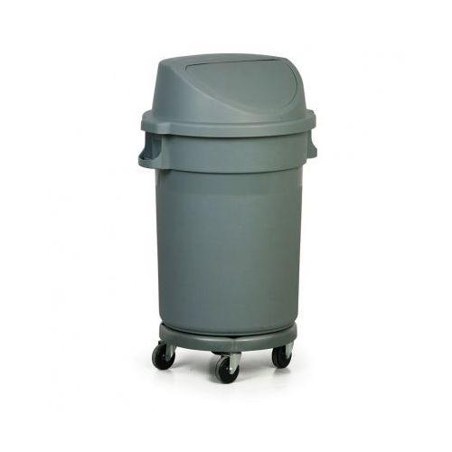 Tylko na zewnątrz Pojemnik przemysłowy na odpady, 80 litrów (B2B Partner) opinie + TR01