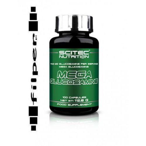Scitec mega glucosamine 100 kaps glukozamina