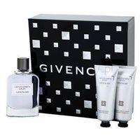 Givenchy Gentlemen Only zestaw upominkowy + do każdego zamówienia upominek. - produkt z kategorii- Zestawy zapachowe dla mężczyzn