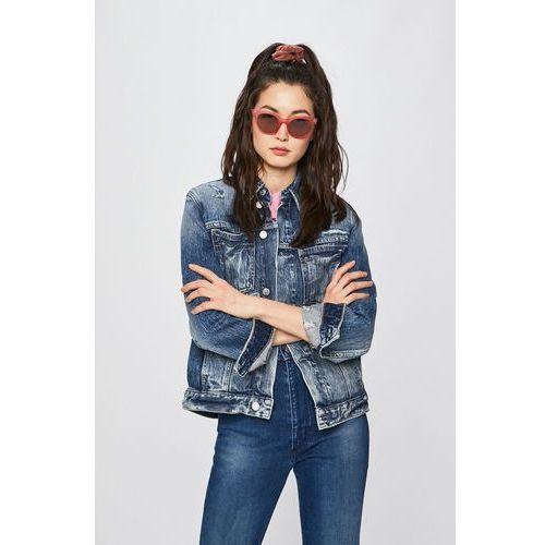 46449958f1560 Kurtka (Calvin Klein Jeans) opinie + recenzje - ceny w AlleCeny.pl