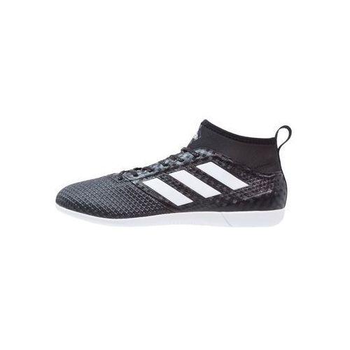 Adidas Performance ACE 17.3 PRIMEMESH IN Halówki core black/white/night metallic