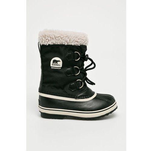 6a874291 ▷ Śniegowce dziecięce Yoot Pac (Sorel) - ceny, opinie / recenzje ...