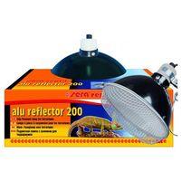 SERA Reptil Alu Reflector - reflektor do terrarium 200