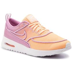 Buty NIKE - Air Max Thea Ultra Si 881119 800 Sunset Glow/Sunset Glow/Orchid, w 6 rozmiarach