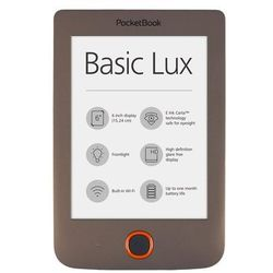Czytniki e-booków  PocketBook RTV EURO AGD