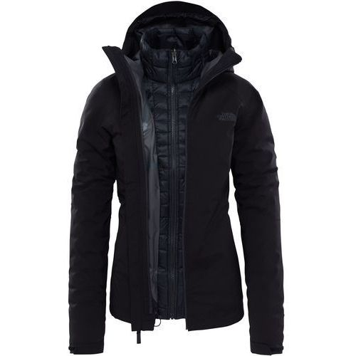 The north face Kurtka thermoball triclimate jacket t93brijk3