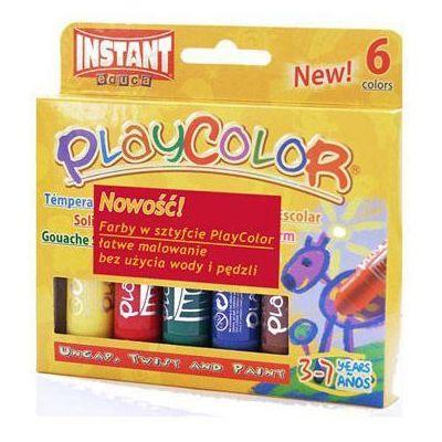 Farbki PlayColor biurowe-zakupy