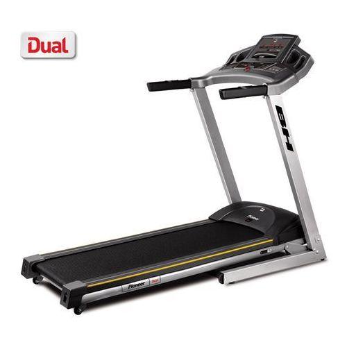 Bh fitness Bieżnia pioneer dual g6481