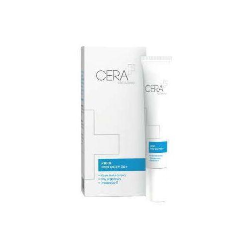 Cera+ antiaging krem pod oczy 30+ 15ml Synoptis pharma