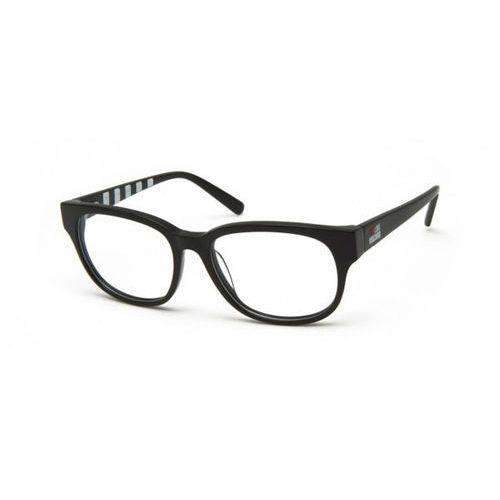 Okulary korekcyjne ml 014 01 Moschino