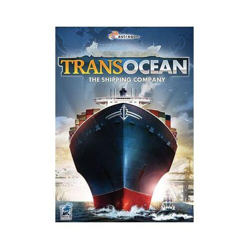 Transocean - transport morski - k00186- zamów do 16:00, wysyłka kurierem tego samego dnia! marki Pc factory s.a.