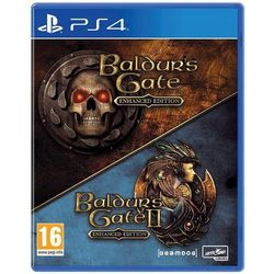 Baldur's Gate (PS4)