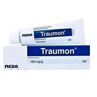 Traumon, żel, (100 mg / g), 100 g