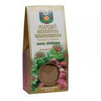 Różaniec górski (Rhodiola rosae) korzeń mielony (50g)