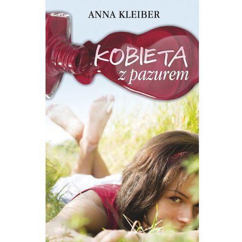 Kobieta z pazurem - ebook - darmowa eprzesyłka (220 str.)