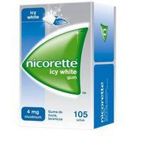 NICORETTE Icy White 4mg x 105 gum