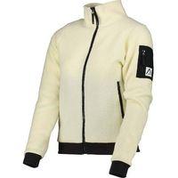 bluza CLWR - Boom Jacket Vanilla (140) rozmiar: XS