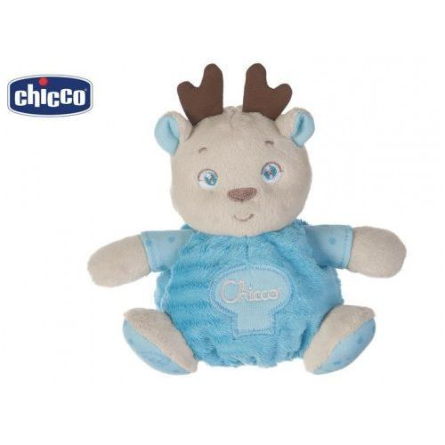 Chicco, maskotka Renifer