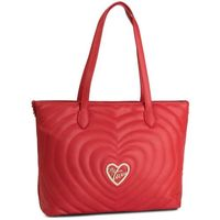 Torebka MY TWIN - Shopping 192MA7081 Papavero 00456