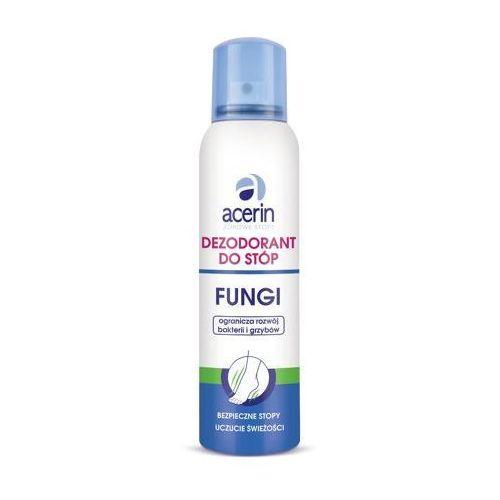 Acerin dezodorant do stóp fungi 150ml Scan anida - Super cena
