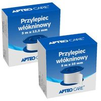 Synoptis pharma Apteo care przylepiec włókninowy 5m x 12,5mm