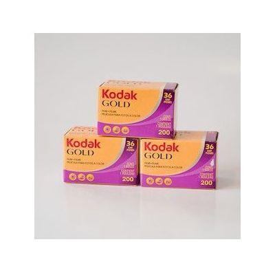 Filmy i klisze Kodak fotociemnia.pl
