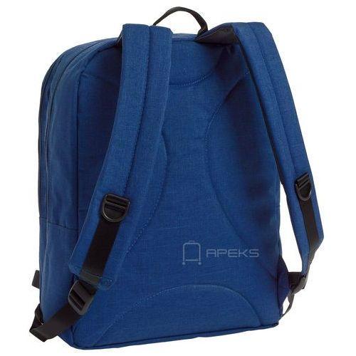 9ae3331503fa0 ▷ Adventure plecak miejski - Blu Notte (Roncato) - opinie / ceny ...