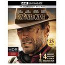 Bez przebaczenia 4K Blu ray  Clint Eastwood DARMOWA DOSTAWA KIOSK RUCHU 7321999345815  BEZ