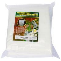 Bioogród Kaptury ochronne  760116 agrowłóknina 160 x 200 cm (3 sztuki) (5908277708603)