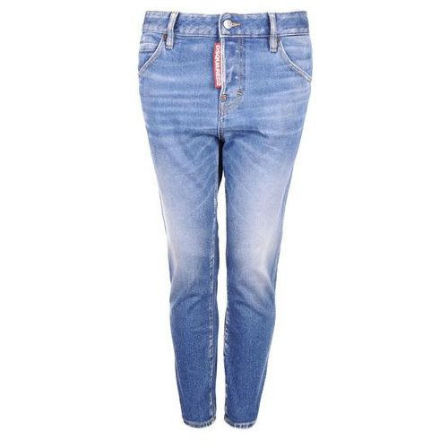 "Dsquared2 Jeansy ""Cool Girl"" (8054318577114)"