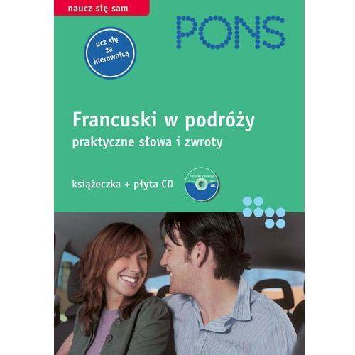 Francuski w podróży - Praca zbiorowa - Zaufało nam kilkaset tysięcy klientów, wybierz profesjonalny sklep, praca zbiorowa