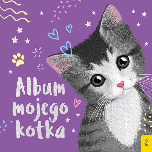 Album mojego kotka (2020)