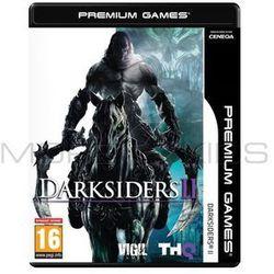 Thq Darksiders wrath of war 2