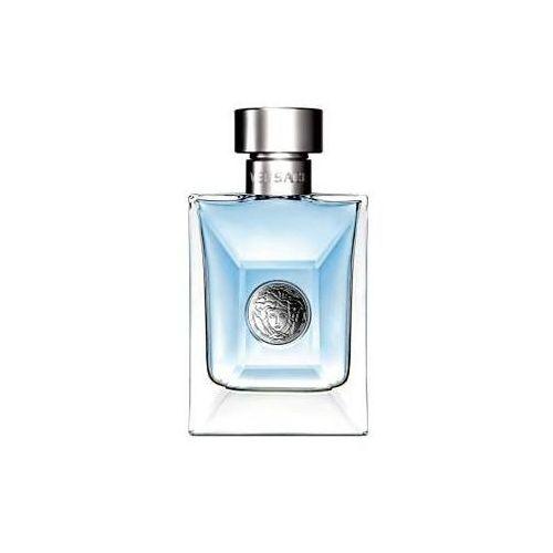 Versace Tester - medusa pour homme woda toaletowa 100ml + próbka gratis