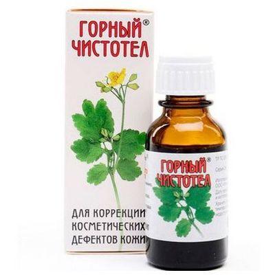 Pozostałe kosmetyki Elfarma Doktor Vedov, Rosja
