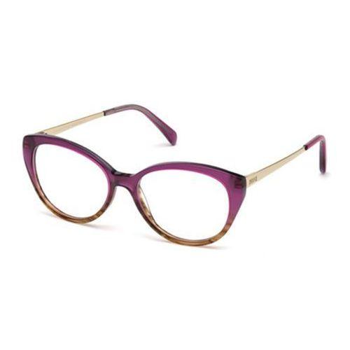 Okulary korekcyjne ep5063 083 Emilio pucci