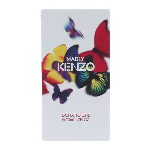 Kenzo Madly Woman 50ml EdT