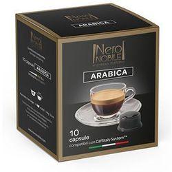 Kapsułki do Caffitaly/Tchibo Caffisimo* ARABICA 10 kapsułek - do 20% rabatu z zapisem na newsletter i przy większych zakupach oraz darmowa dostawa, NN-TCH-ARABICA_-010A