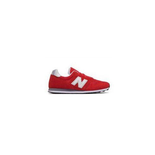 buy online 8ccac e0874 BUTY NEW BALANCE ML373 RED roz 45 1/2 (Nike)