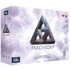 Anachrony (edycja polska) marki Albi