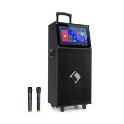 Sprzęt karaoke  Auna Pro electronic-star