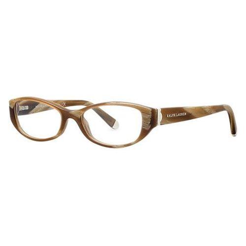 Okulary korekcyjne rl6108 5444 Ralph lauren