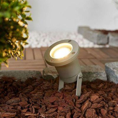 Lampy ogrodowe SLV