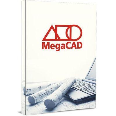 Programy graficzne i CAD MegaCAD Viasoft