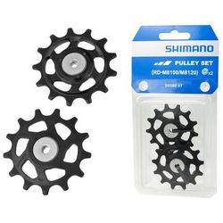 Kółka przerzutki rd-m8100, m8120 (y3fw98010) marki Shimano