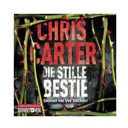Pozostała muzyka  Carter, Chris MegaKsiazki.pl